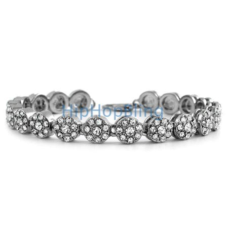 Freshwater Pearl 7MM Stretch Bracelet