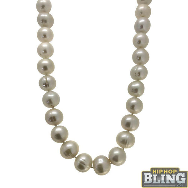 Freshwater Pearl 12MM Diameter Necklace