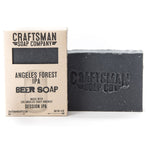 Beer Soap, Angeles Forest IPA