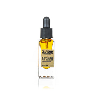 Daily Face Serum, Travel Size