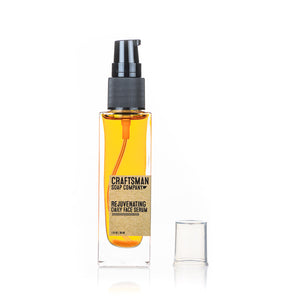 Face Serum, Rejuvenating Daily Treatment Oil