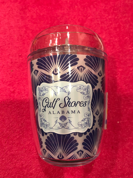 GS Shell Collection Tumbler