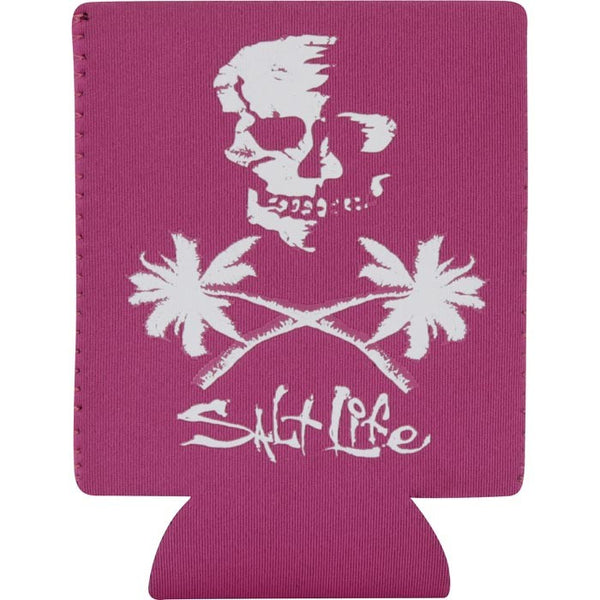 Salt Life- Captain Palms Can Holder