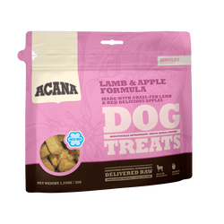 Acana Singles Lamb & Apple Treats