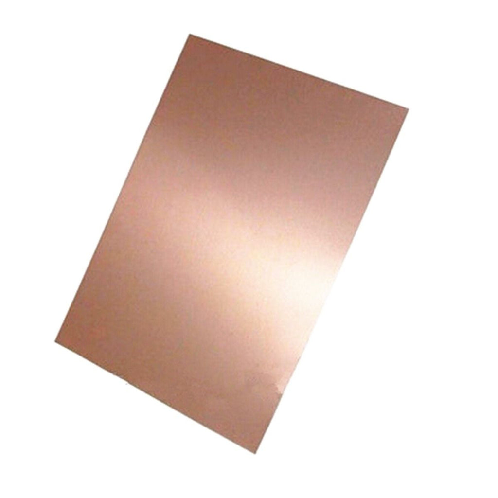 Blank Copper Clad PCB