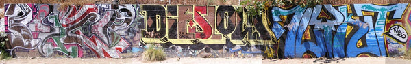 graffiti street art spray paint aerosol art urban artist interview flynt tvs kaw mural muralist west coast