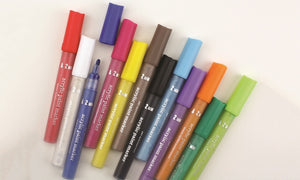 Copy of Art Alternative set of 6 Acrylic paint markers