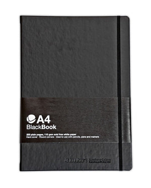 Montana Colors mtn Branded Black Book - InfamyArt - 4
