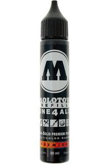 Molotow High Solid One4All 30ml Refill Paint Starter Set of 10 - InfamyArt - 2