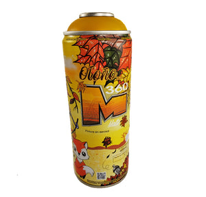 "360 Paint Limited Edition ""fall"" Spray Can - NALAH"