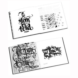 Calligraffiti: The Graphic Art of Niels Shoe Meulman