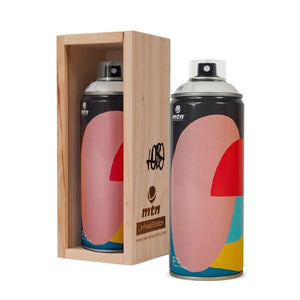Montana Colors Limited Edition Spray Can - HENSE