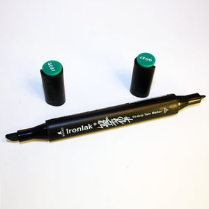 Ironlak Strikers Tri-grip Twin Markers series - InfamyArt - 6