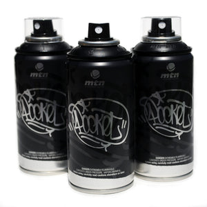 MTN Pocket Spray Paint Set