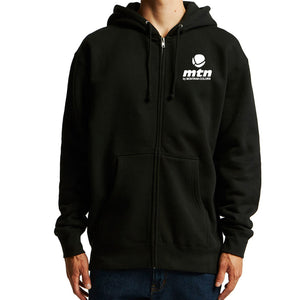 MTN Logo Hoodie by Montana Colors