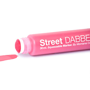 MTN Street Dabber Paint Marker 30ml -10mm Round Tip