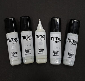 "Metal Mini - ""Presto"" style paint marker"