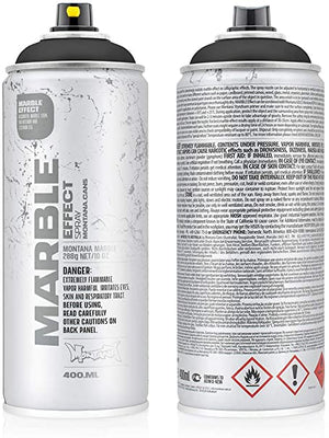 Montana EFFECT Marble Spray 400ml