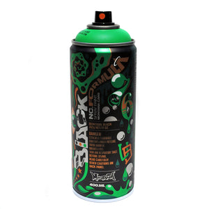 Montana Cans BLACK Limited Edition Spray Can - FORMULA 76