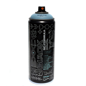 Montana Cans BLACK Limited Edition Spray Can - SOBEKCIS