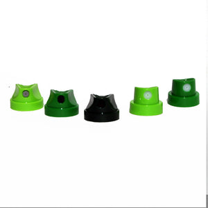 Montana Level 1-5 Spray Paint Cap Set of 50 - InfamyArt - 2