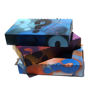 Infamy Art Mystery Box
