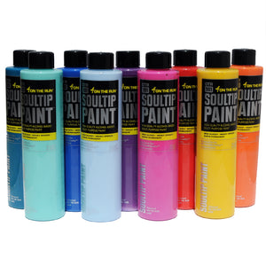 OTR .901 Soultip Paint 210ml Marker Refill by On The Run