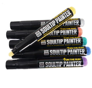 OTR 4201 Soultip Painter Marker by On The Run