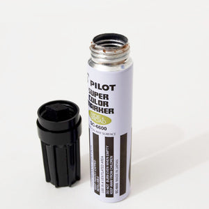 Pilot Jumbo Super Color Ink Marker - InfamyArt - 3