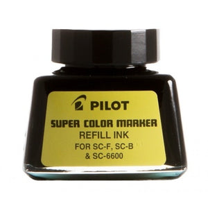 Pilot Super Color Refill Ink