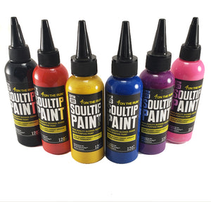 OTR .901 Soultip Paint 120ml Marker Refill by On The Run