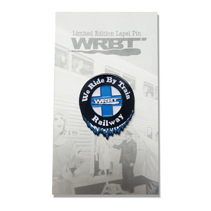 "WRBT ""Icicle"" Enamel Pin"