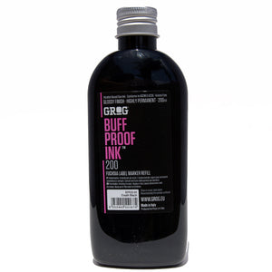 Grog Buff Proof Ink 200ml - InfamyArt