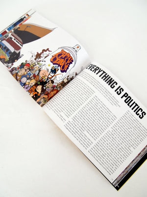 Meeting of Styles Book Volume 1