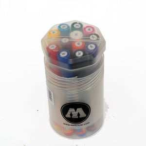 Molotow One4All 227 High Solid Paint Marker Main Kit 1 - InfamyArt - 3