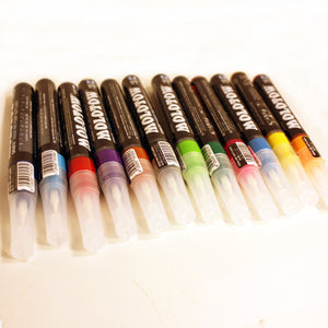 Molotow GRAFX Aqua Ink Main Kit 1 - InfamyArt - 2
