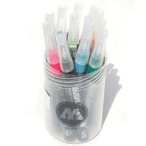 Molotow GRAFX Aqua Ink Main Kit 1