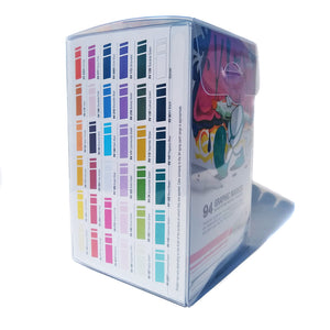 MTN 94 Graphic Marker 36 Pack Solid Colors