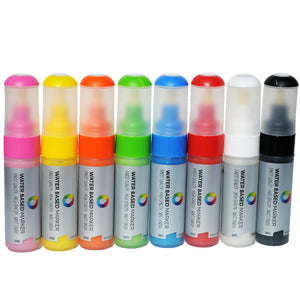 MTN Water Based Paint Marker Chisel Tip