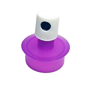 NAKADAPT 4MM KRYLON and VALSPAR Spray Paint Adapter