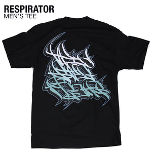 Respirator T-Shirt by Wildstyle Technicians
