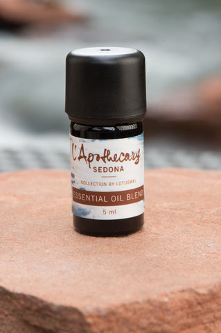 L'Apothecary Essential Oil Blend