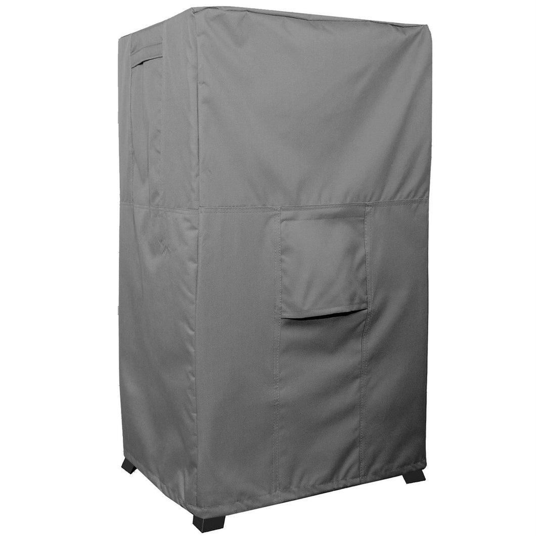 Smoker Cover Protector Waterproof Square ALL Series