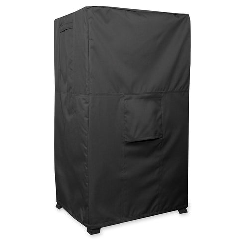 smoker cover protector waterproof square all series - Grill Covers