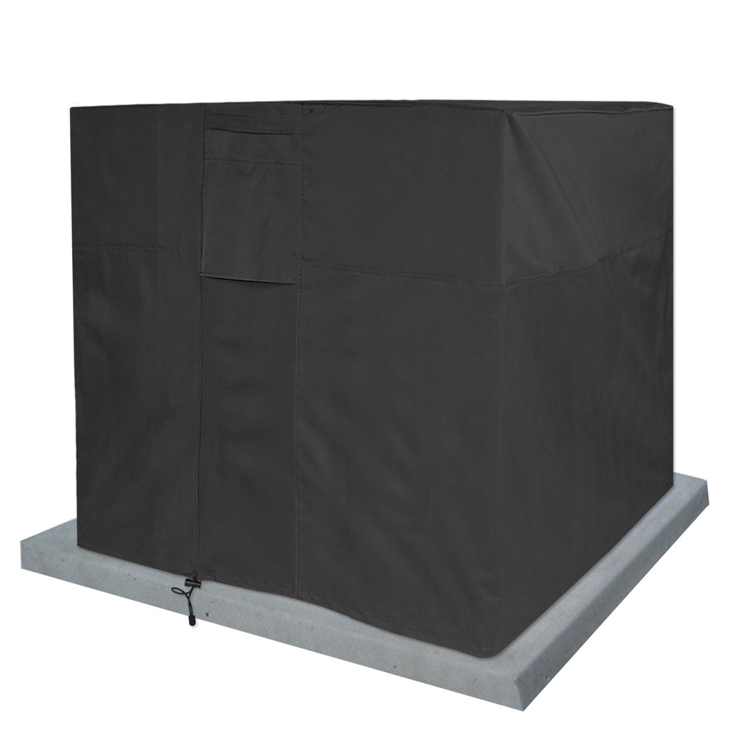Air Conditioner Cover Square AC Outdoor Protector