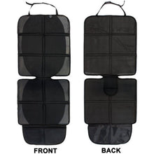 Load image into Gallery viewer, Baby Infant Car Seat Cover Protector Waterproof Heavy Duty - Black