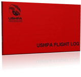 USHPA Flight Log Book