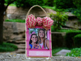 Sorority Beadboard Picture Frame - Merry Belles - Campus Connection - 9