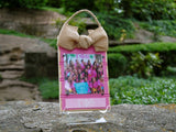 Sorority Beadboard Picture Frame - Merry Belles - Campus Connection - 6