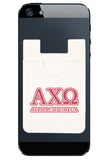 Sorority Koala Pouch Cell Phone Wallet - The Sorority Shop - Campus Connection - 2